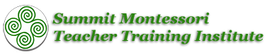 Summit Montessori Teacher Training Institute Logo